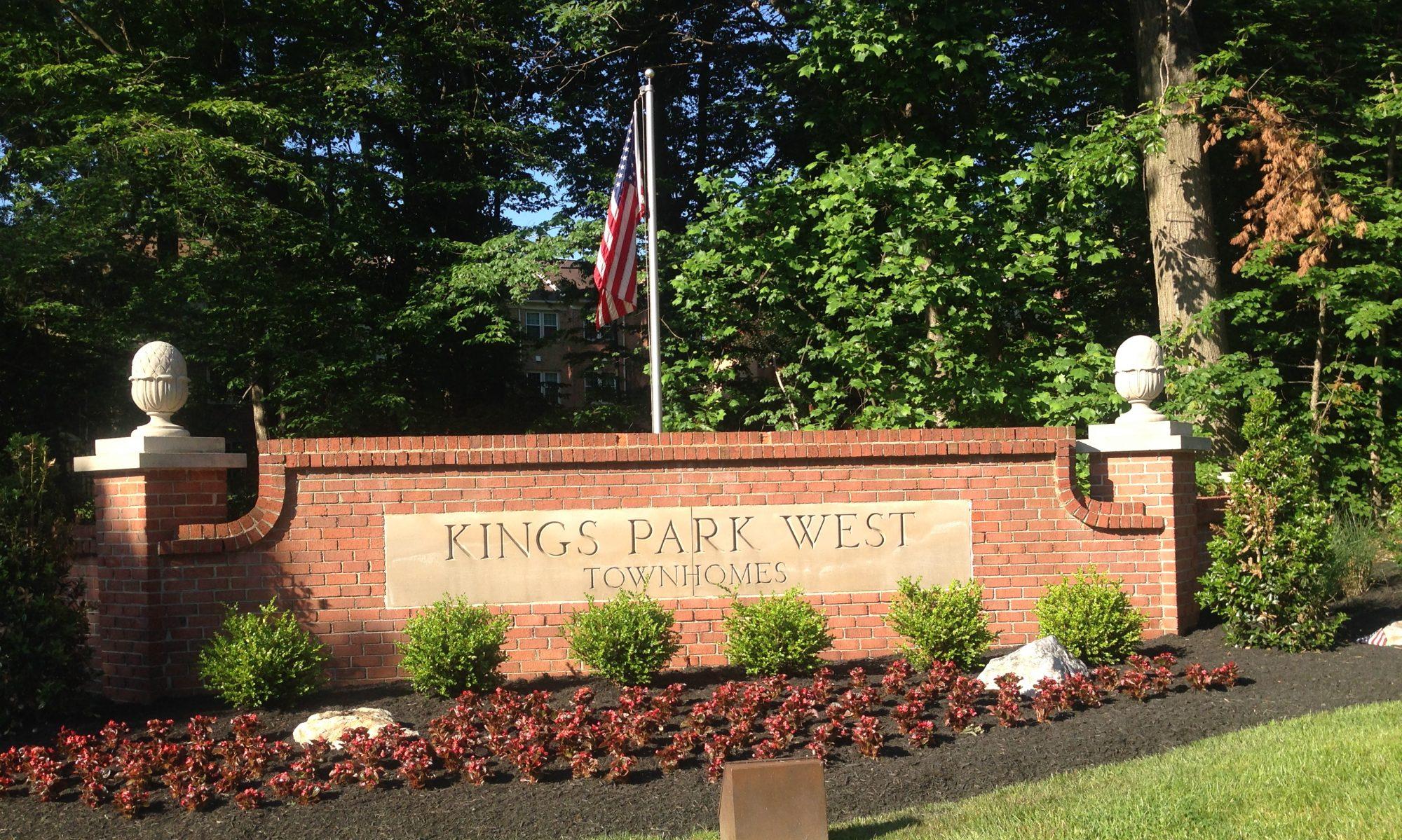 Park West Community Association