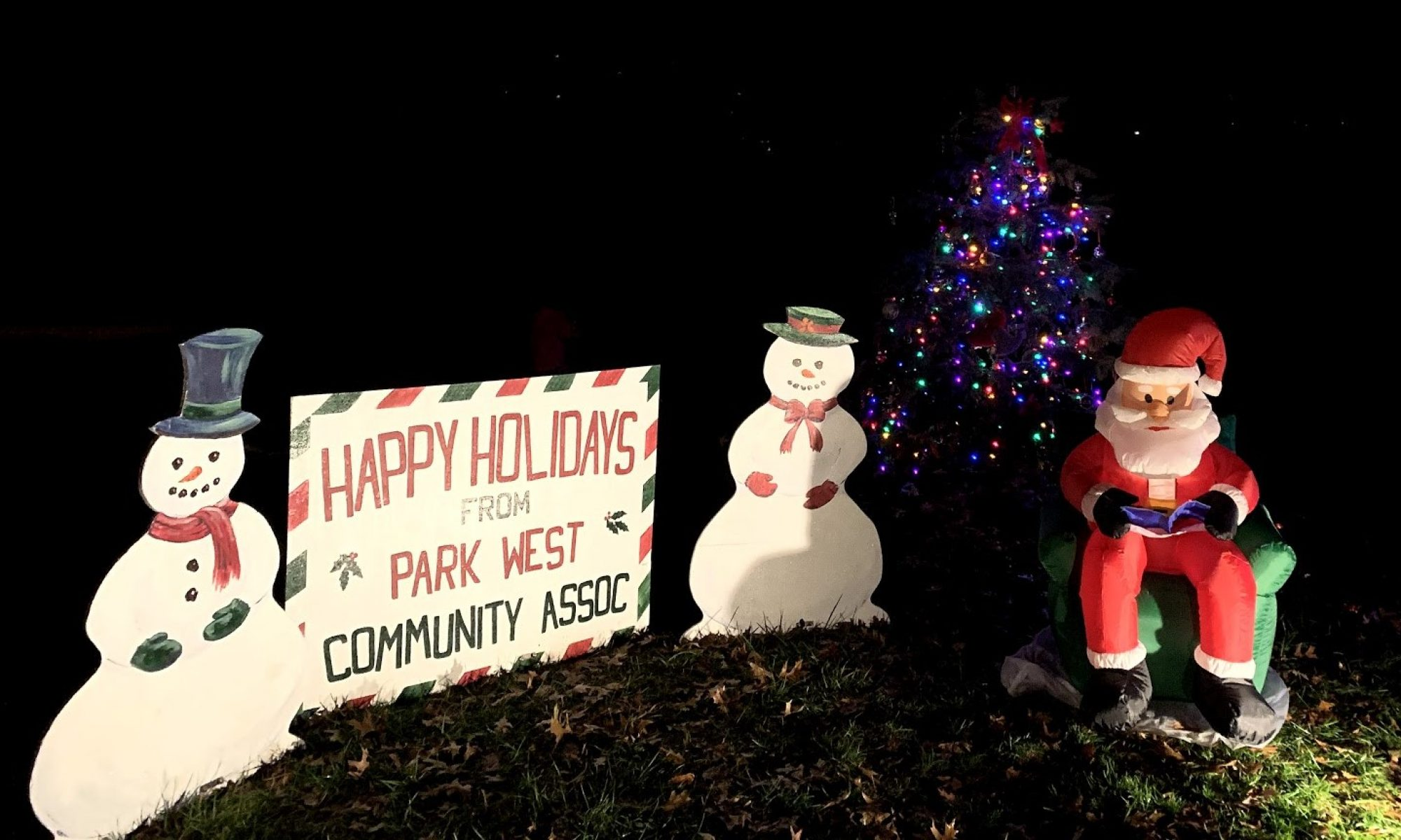 Park West Community Association